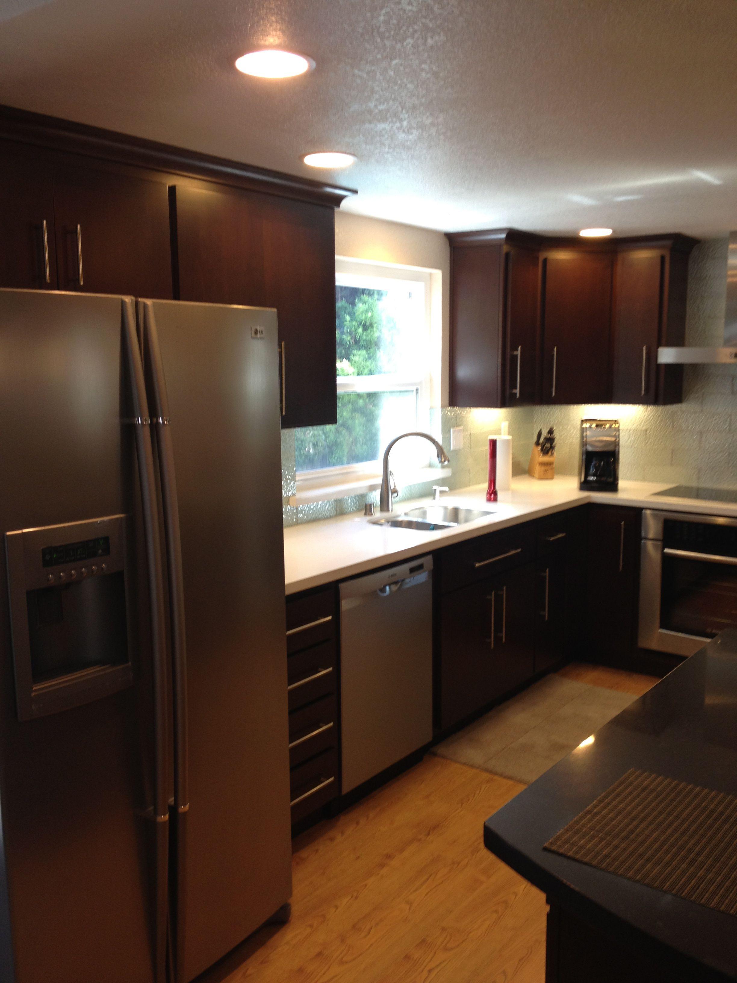 Bay area kitchen remodel kitchen remodels pinterest for Kitchen remodel bay area