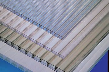 Cut To Size Polycarbonate Sheets Greenhouse Roof