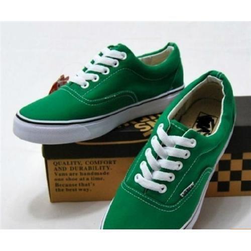 ziemlich cool laest technology Online bestellen vans shoe green color | Products I Love | Green shoes, Vans ...