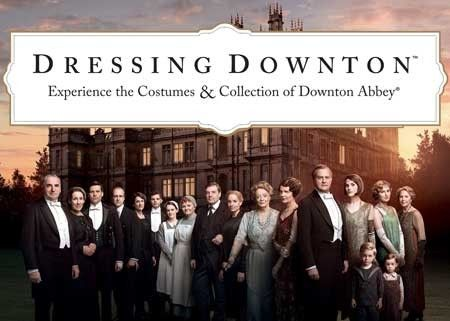 Dressing Downton:  Experience the Costumes and Collection of Downton Abbey - an exhibition and retail experience at Mall of America, W132. At the Dressing Downton  Experience, visitors will have the opportunity to see 27 original costumes in an intimate setting and indulge in retail offerings from the award winning Downton Abbey television series.Hours*:Monday - Saturday       10:00 a.m. - 9:30 p.m.Sunday11:00 a.m. - 7:00 p.m.*Hours subject to change, see Mall of America…