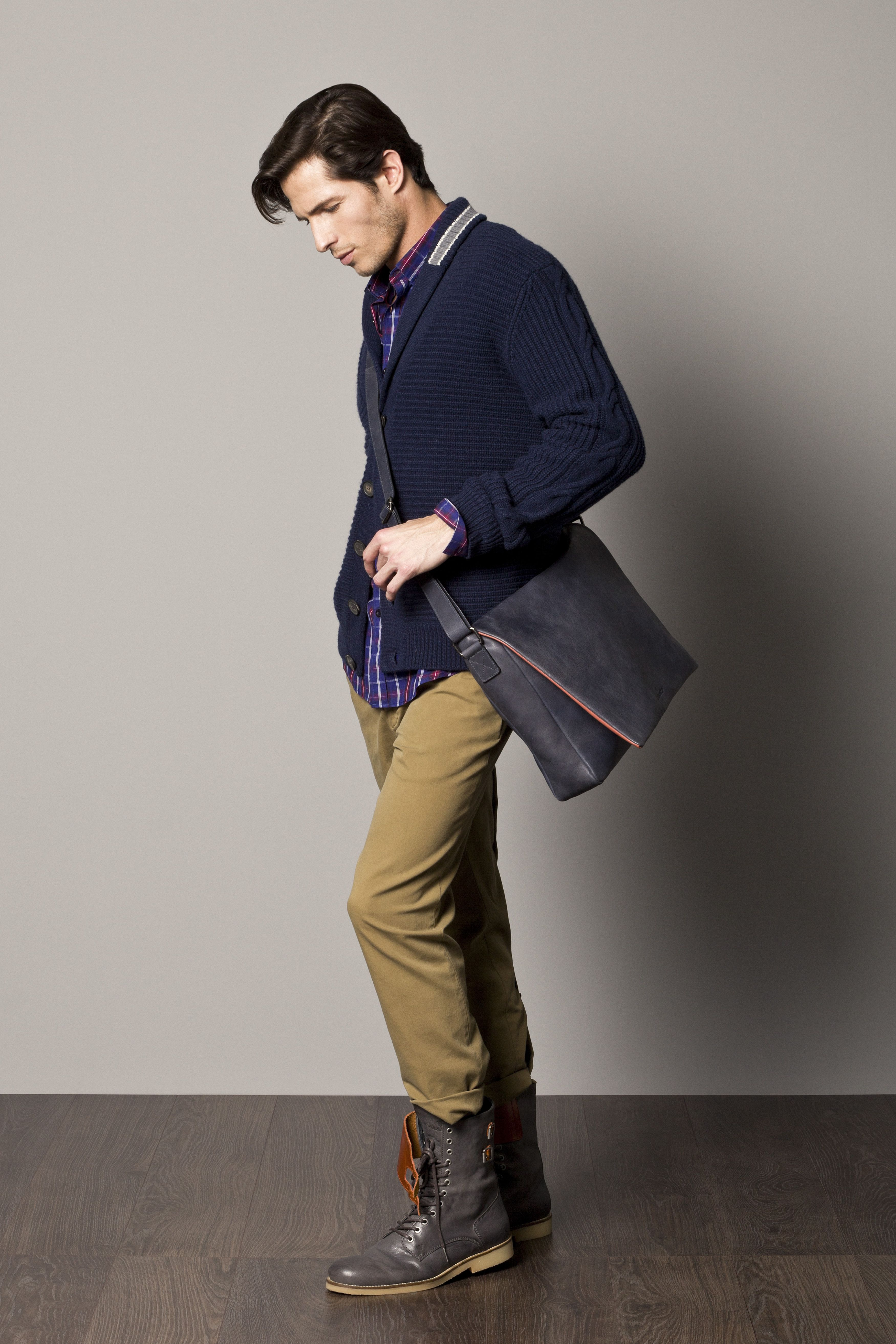 casual look men | a/w 12-13: for him | pinterest