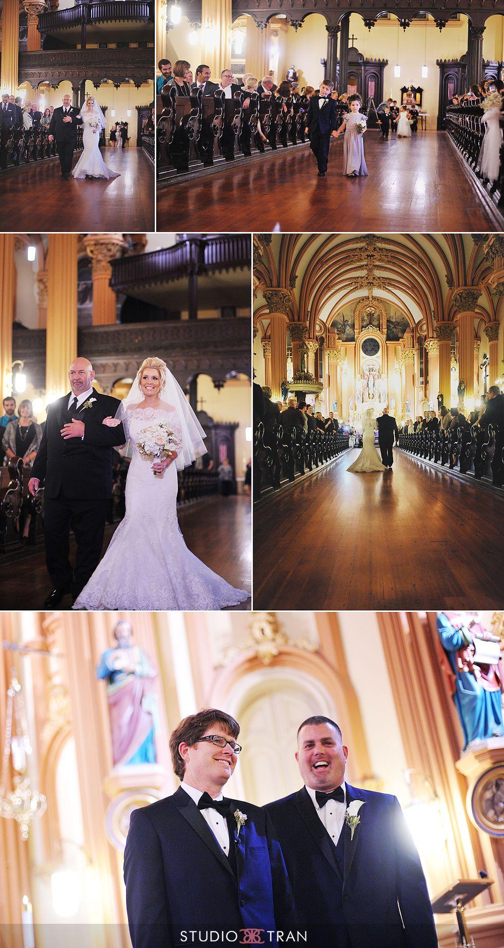 i like her veil Catholic wedding, Wedding photographers