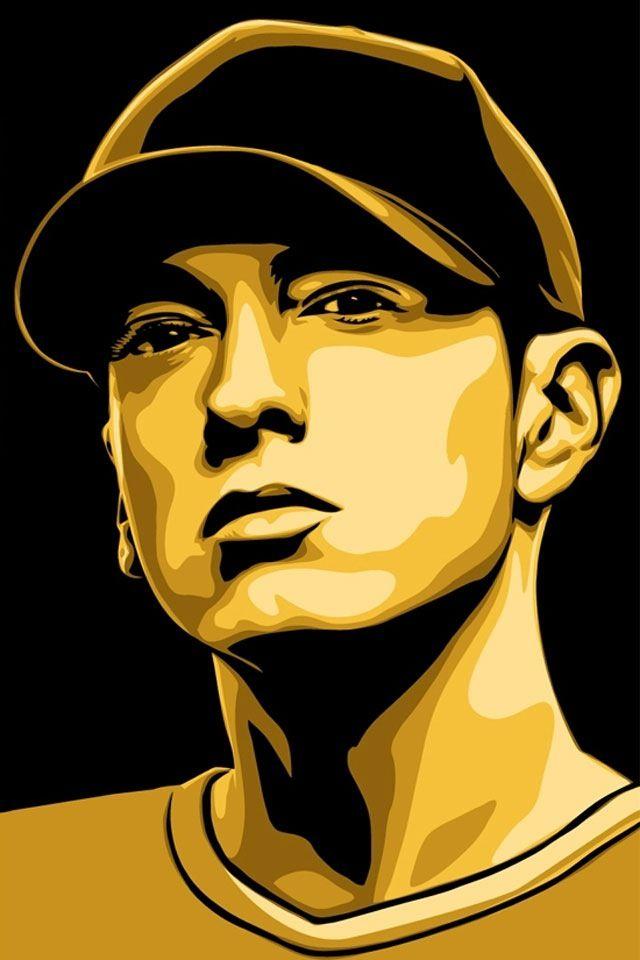 Eminem Tunes Eminem Eminem Wallpapers Wallpaper