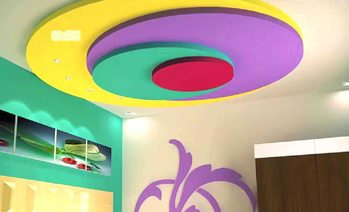 Pop Design For Hall Images Without Ceiling