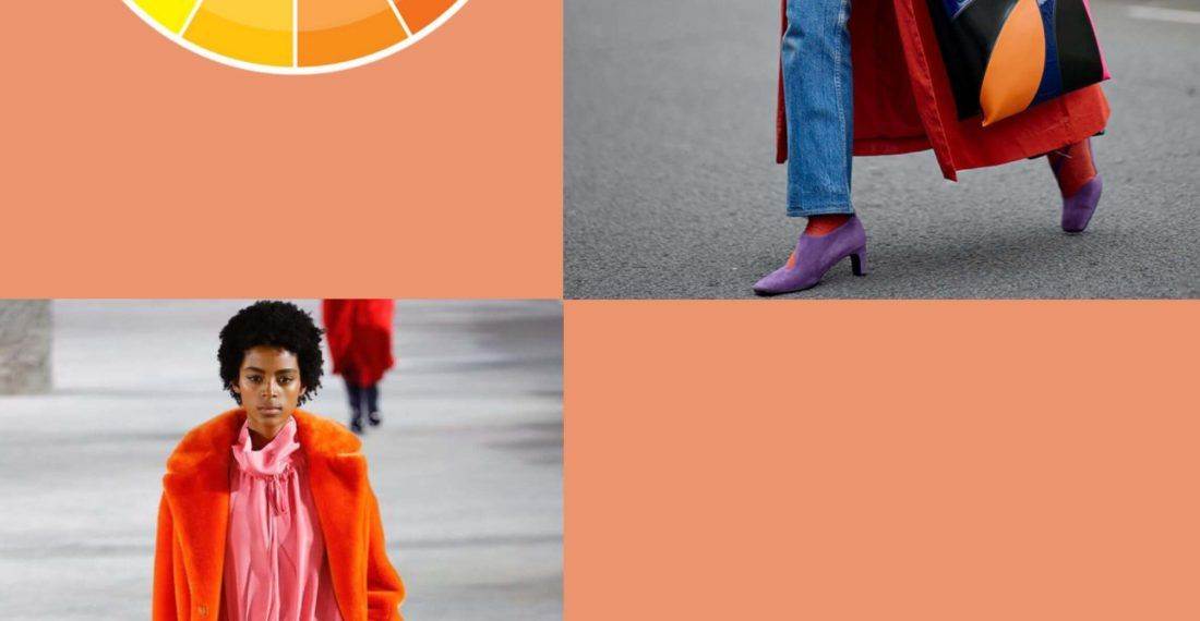 Color Combinations Colors That Pair With Orange Good Color
