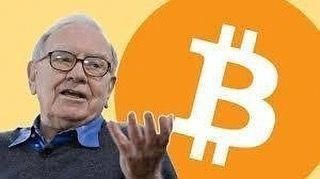 Is warren buffett investing in cryptocurrency