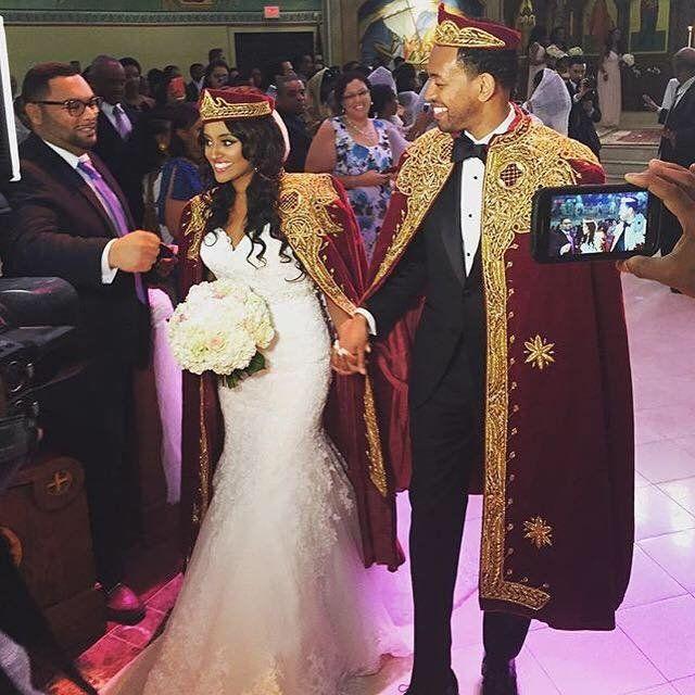 Eritrean wedding habesha wedding ethiopian wedding for Habesha dress for wedding