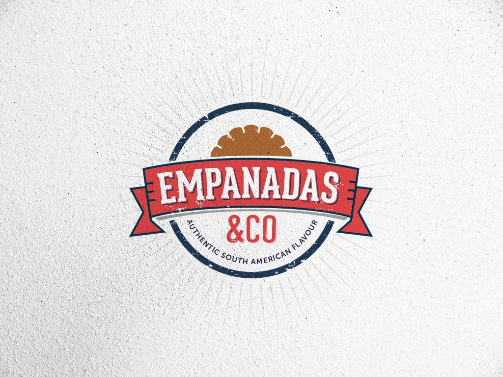 Logo Design Design 3998673 Submitted To Empanadas Co Closed Empanadas Empanadas Recipe Dessert Empanadas Recipe