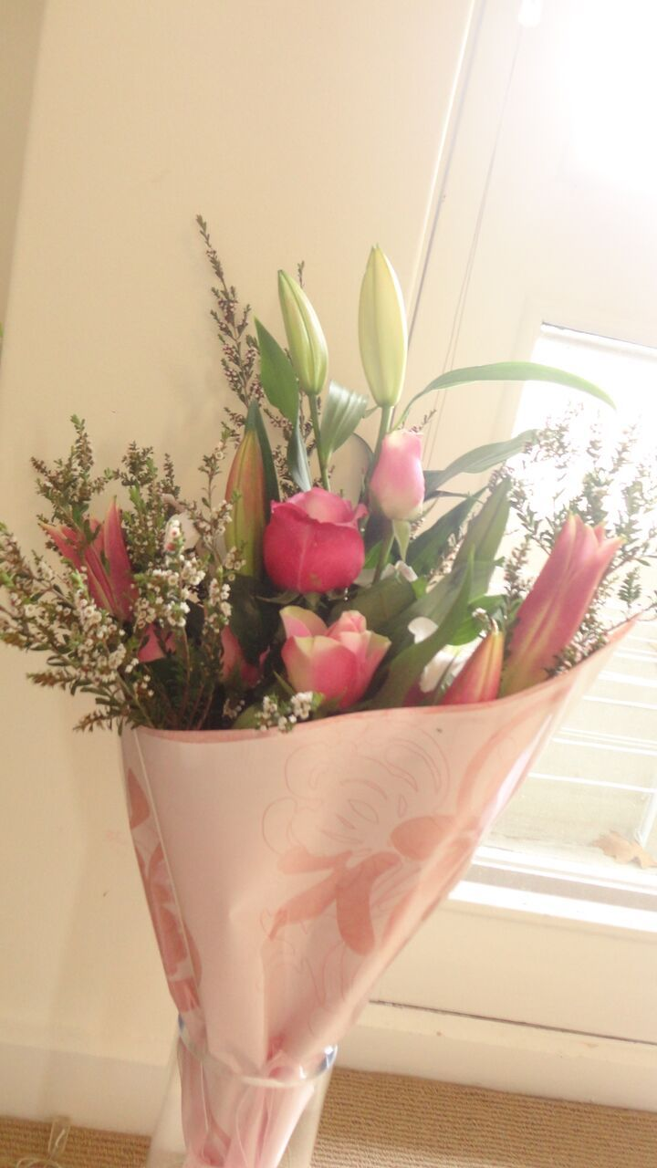 What flowers for a birthday 4