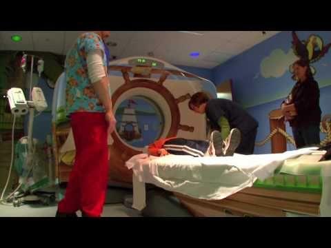 Radiology At Children S Hospital Youtube Childrens Hospital Child Life Specialist Pediatric Nursing