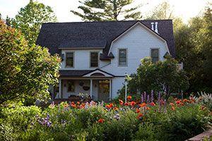 pinehurst inn bayfield wi top 10 eco friendly inns of 2014 rh pinterest com