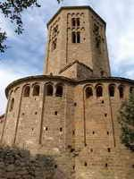 Torre de Pons Lerida Spain.
