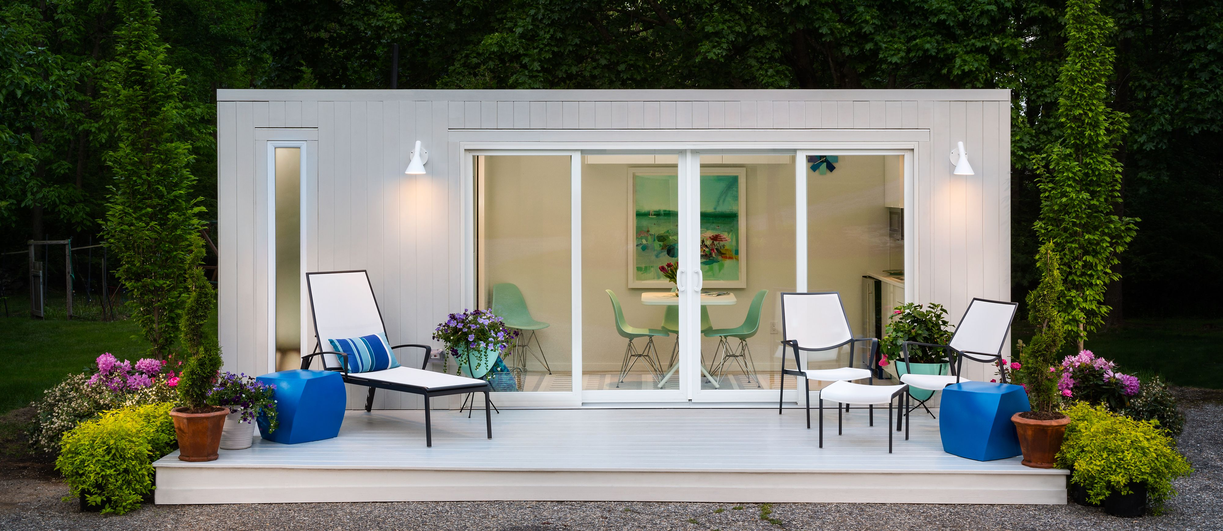 Elbar Pool Houses | From Shipping Containers to Pool Houses ...