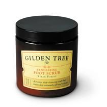 Gilden Tree Exfoliating Foot Scrub