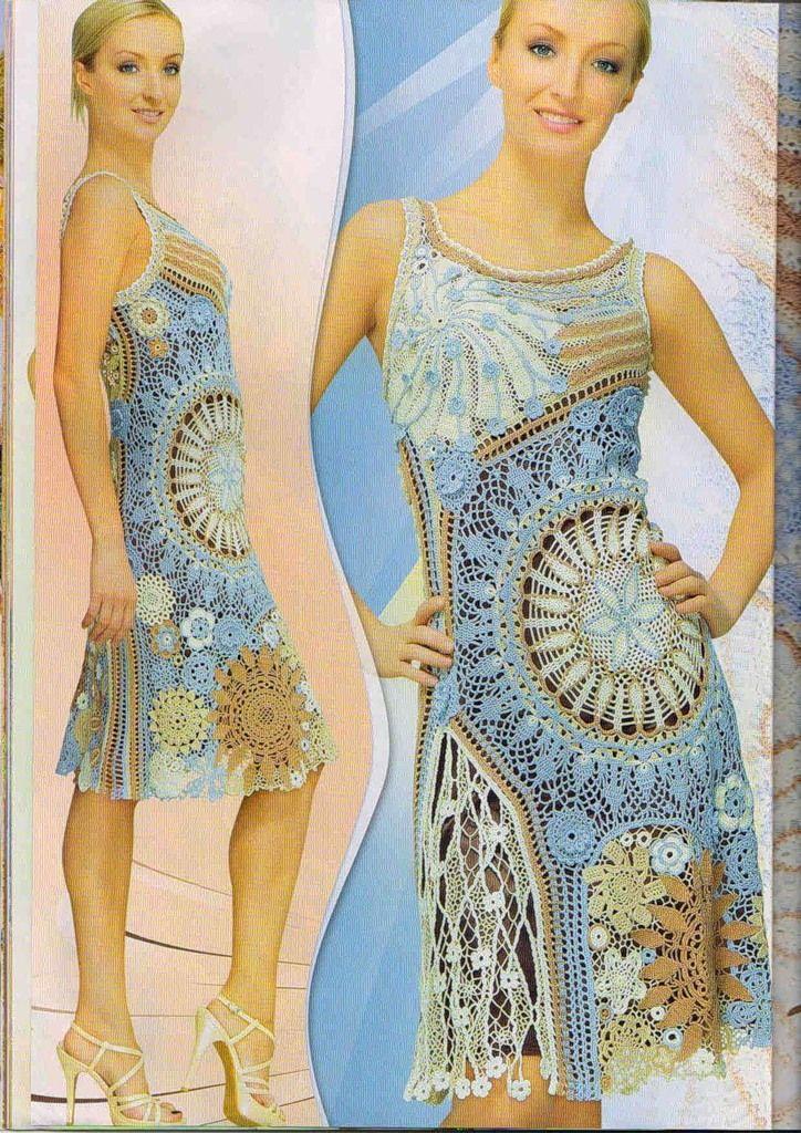 вязаная одежда своими руками схемы вязание