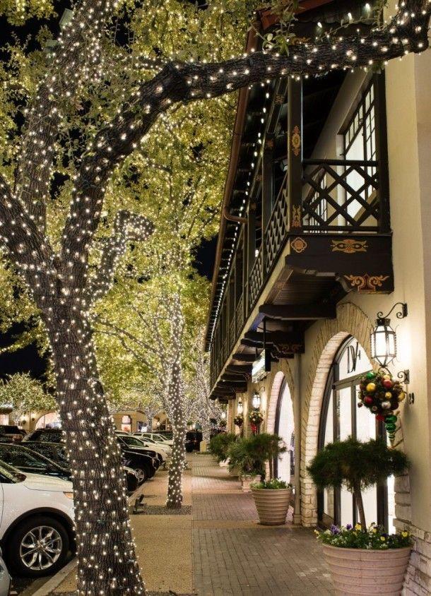 Let There Be Light in Highland Park Village Big D Pinterest