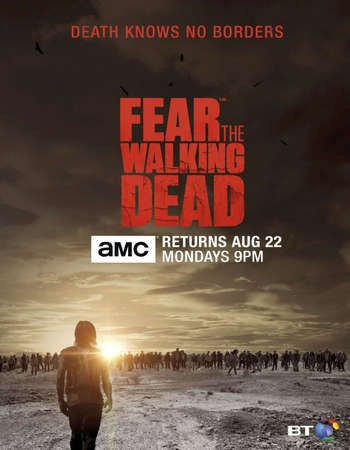Fear the Walking Dead Torrent S01E06 Dual Audio Torrent 2015 Full HD ...