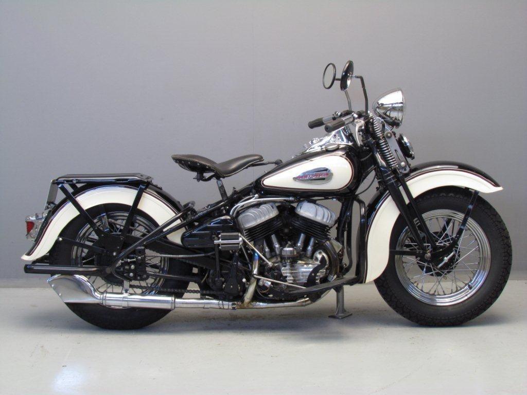 1940 Harley Davidson Harley Davidson Motorcycles Harley Davidson Panhead Harley Panhead