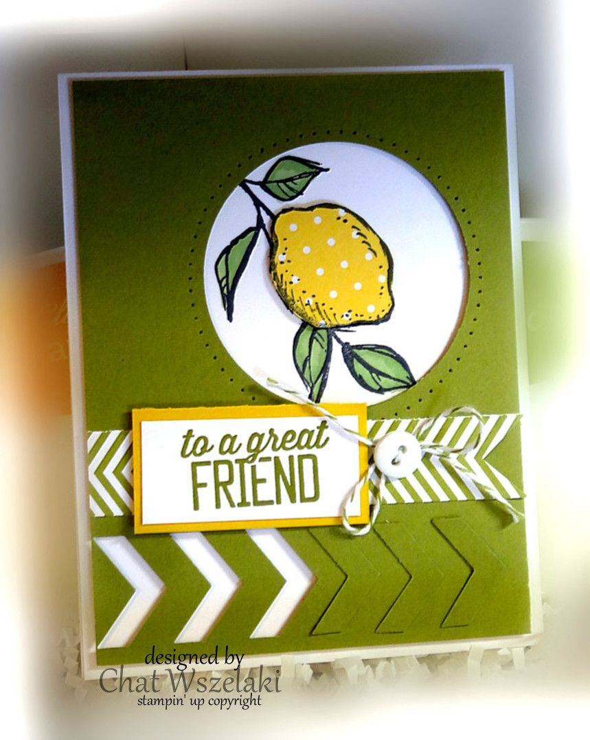 A Happy Thing, Me, My Stamps and I, Stampin' Up, Occasions Mini/ Sale-a-bration