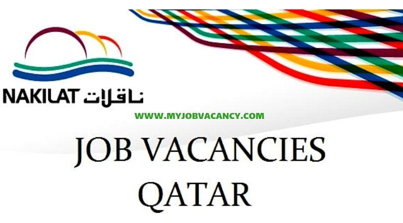 Nakilat Qatar Job Vacancies With Images Job Qatar Job S