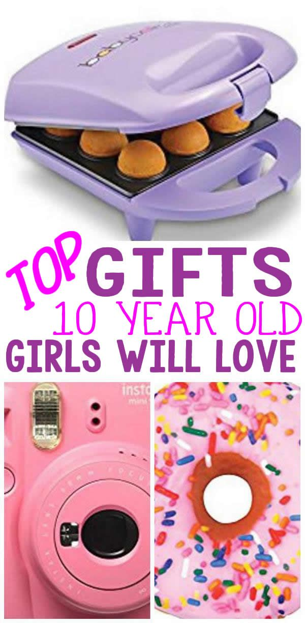 10 Old Girls Gift Ideas Tween Girl Gifts Birthday Presents For Girls Christmas Gifts For 10 Year Olds