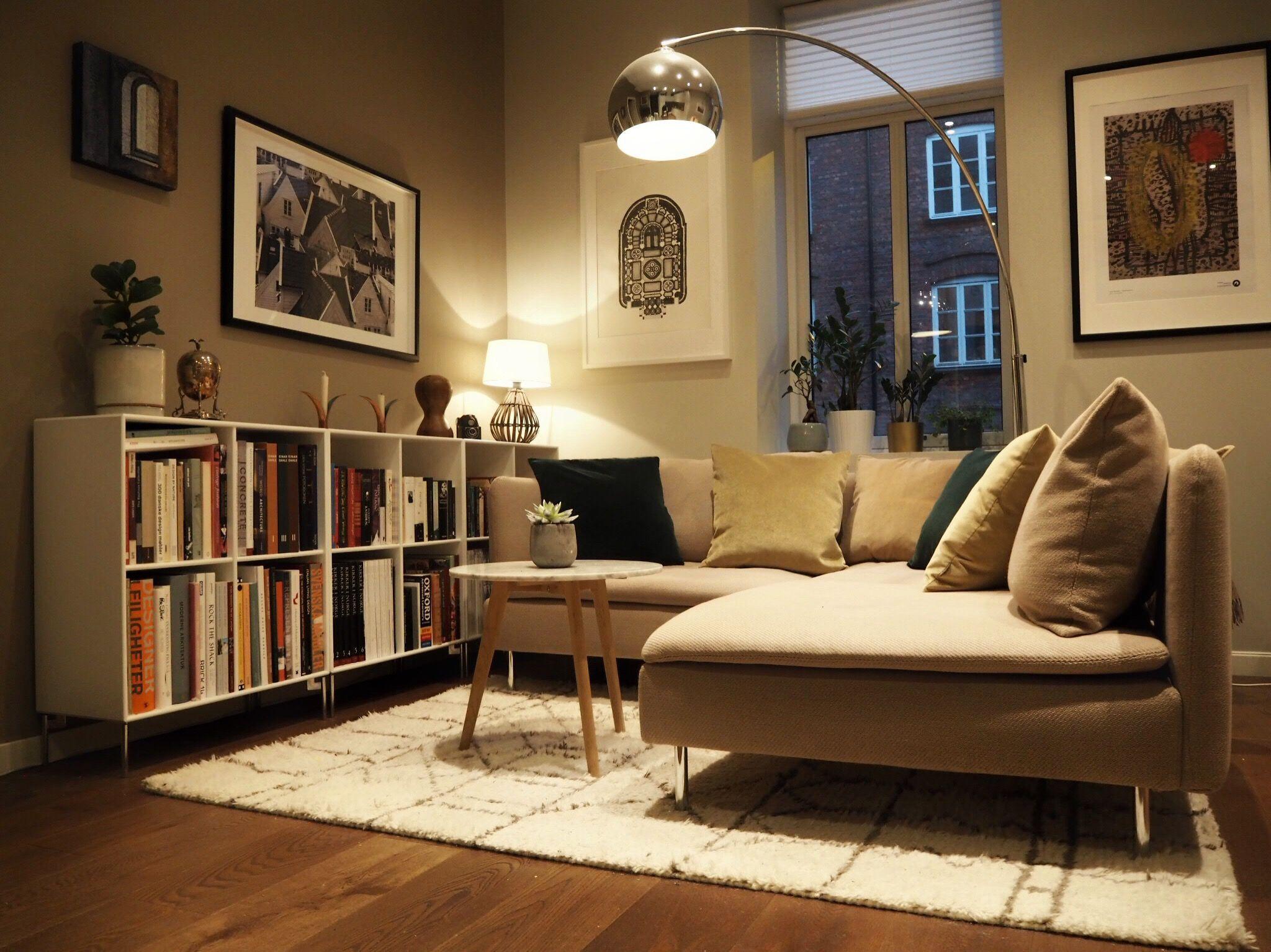 Student apartment living room - Architecture Student Apartment Home Love Interior Design Livingroom Montana Furniture Soderhamn Sofa Marble Art Bergen Oslo