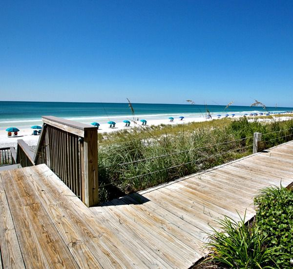 Crystal Sands East And West Beachfront Destin Condos Beachfront Condo Beachfront Miramar Beach