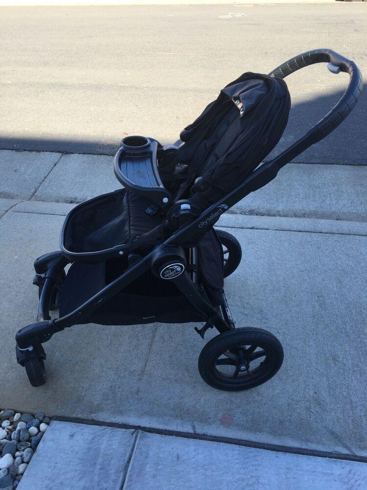 37++ Stroller baby jogger city select ideas