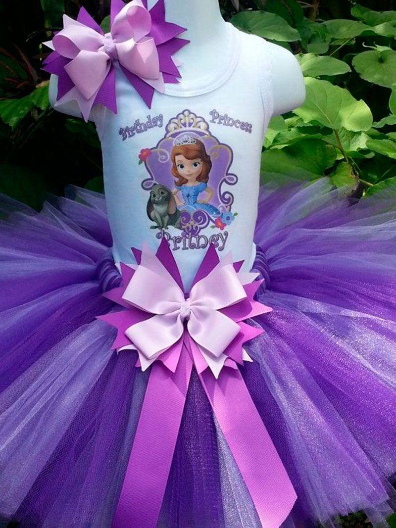 Festa Princesa Sofia: 41 ideias para o aniversário | Pinterest ...