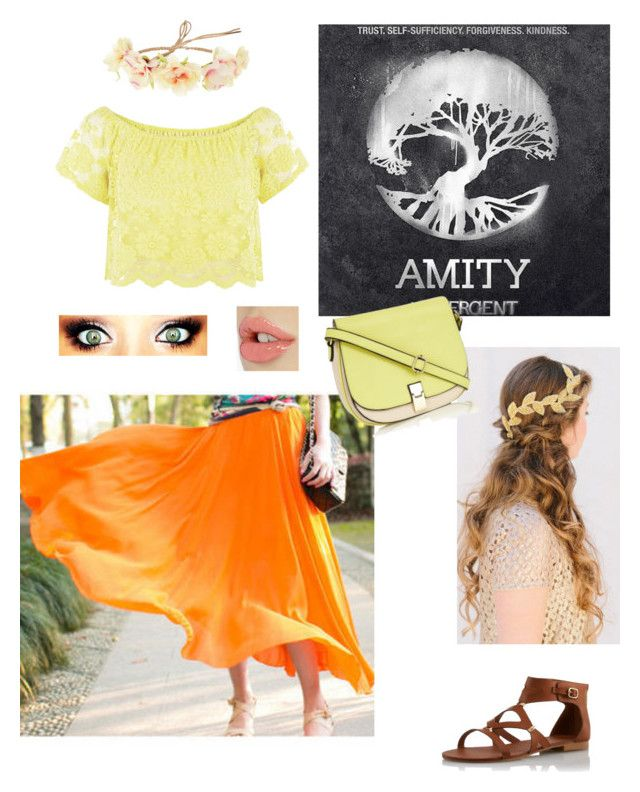 """Amity"" by shieldprincess ❤ liked on Polyvore featuring Ando Store, Oasis, Charlotte Russe, women's clothing, women's fashion, women, female, woman, misses and juniors"