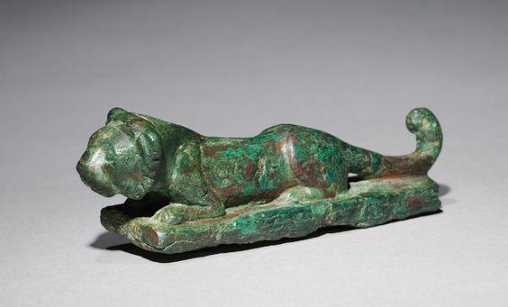 Exam #1 - Art History 24 with Maria at Santa Clara ... |Wounded Lioness Mesopotamia Ancient Art