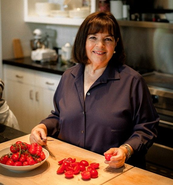 Ina 39 s endless garden party barefoot contessa barefoot - Ina garten cocktail party ...