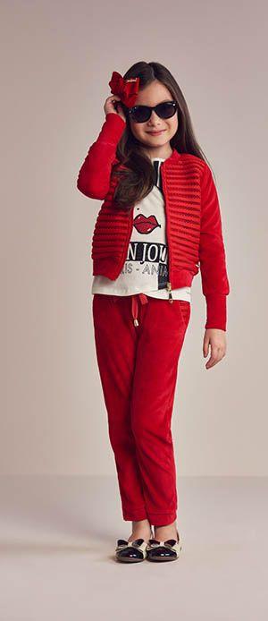 Lookbook | Animê #anime #animê #fashionkids #fashiongirl #ootd #pink #boho #lookfashion #animegirl #brandkids #brazilianbrand #winter #winterkids