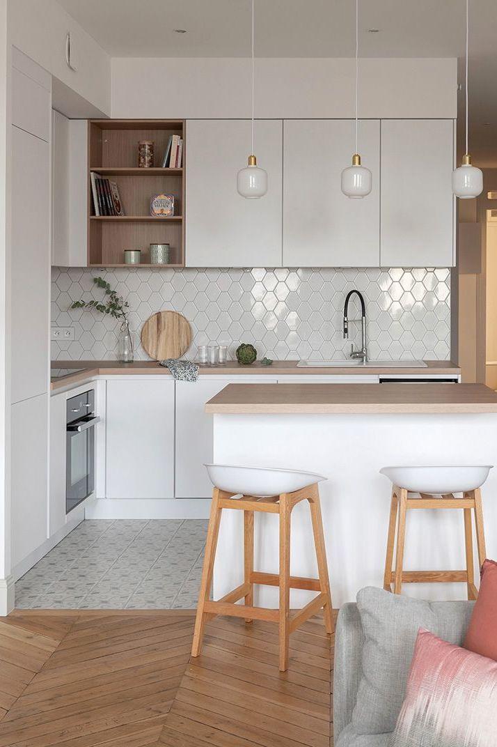Appartement à Lyon : une pièce en plus pour un 75 m2