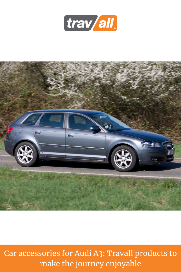 Car accessories for Audi A12: Travall products to make the ... | audi a3 car accessories