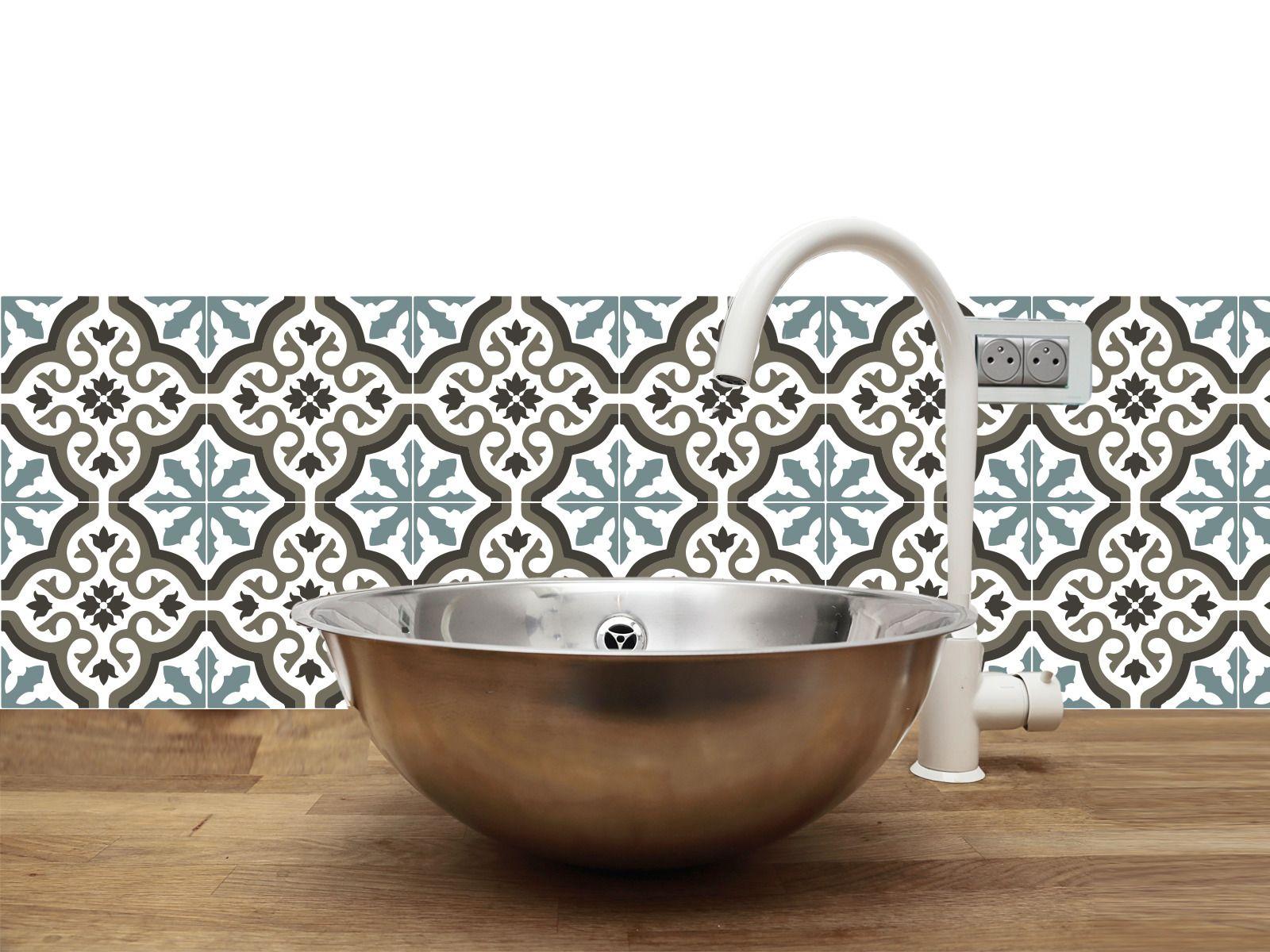 trianon bleu adh sif imperm abilis fa on carreaux de. Black Bedroom Furniture Sets. Home Design Ideas