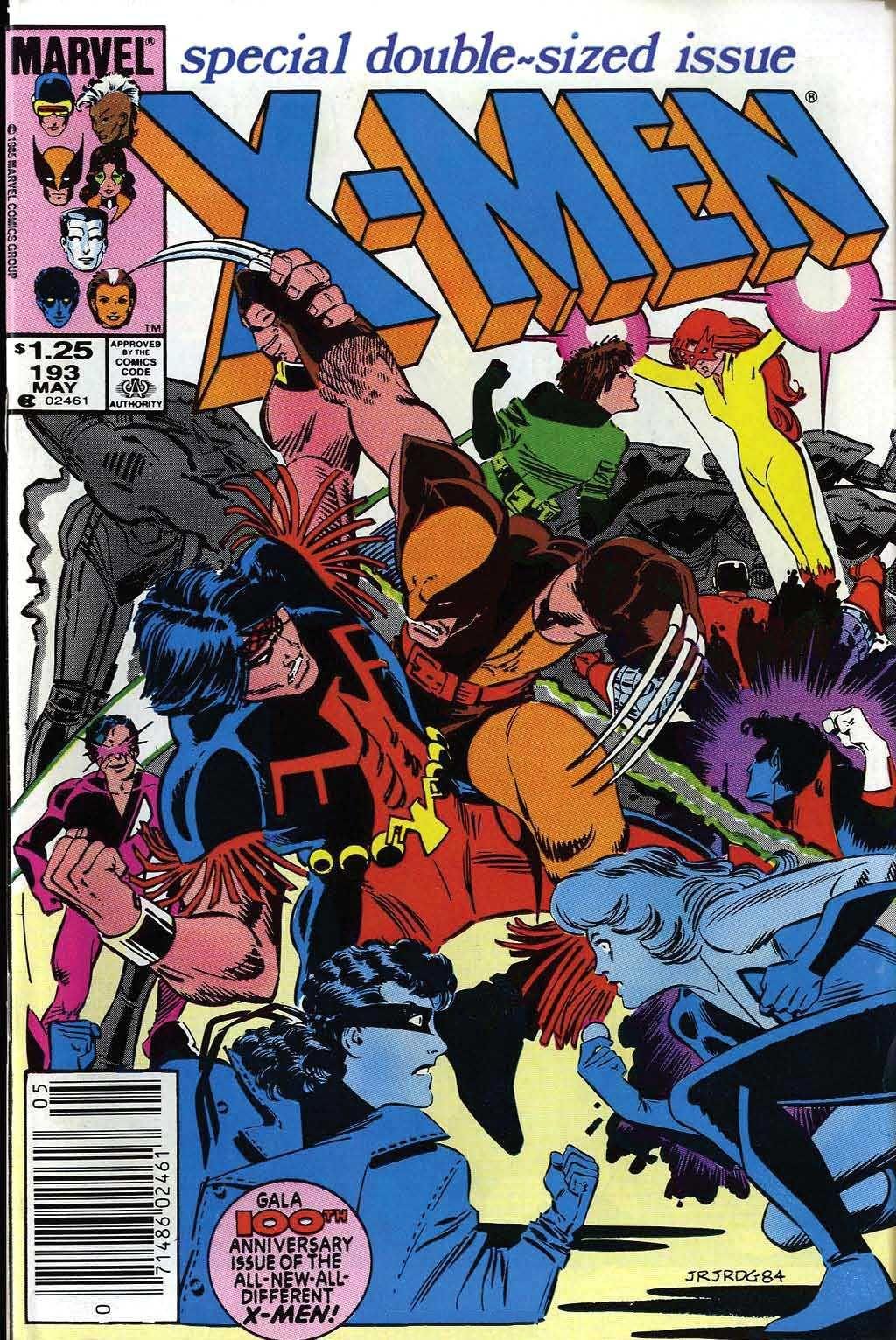 John persons comics for sale - Back To Title Selection Comics U Uncanny X Men Vol 1 Continues From