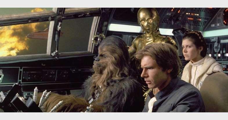 Star Wars Star Wars Characters Classic Star Wars Star Wars