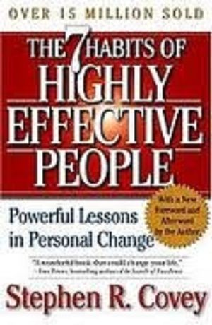 The Seven Habits Of Highly Effective People Full Text Version Pdf