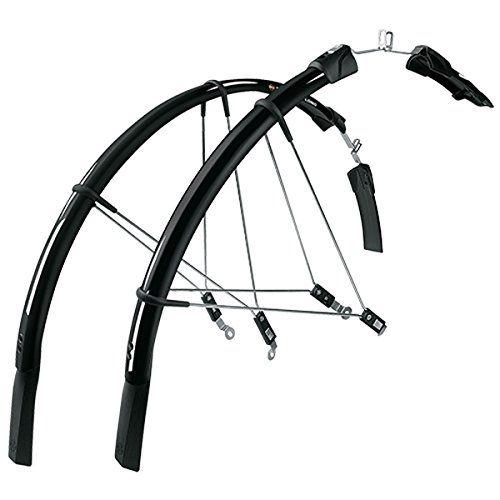 Bike Fenders - SKS Raceblade Long Bicycle Fender Set >>> Click image to review more details.