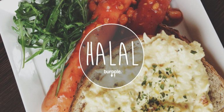 Best Halal Restaurants Halal Burpple Halal Recipes Food Guide Halal