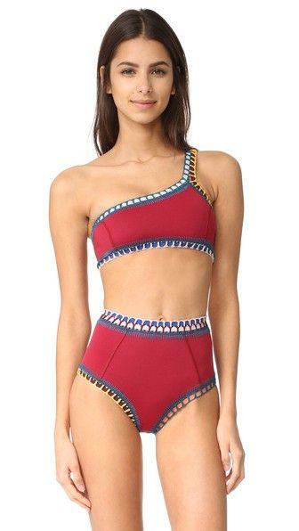 203b99a003c9e KIINI Soley One Shoulder Top. #kiini #cloth #dress #top #shirt #sweater  #skirt #beachwear #activewear