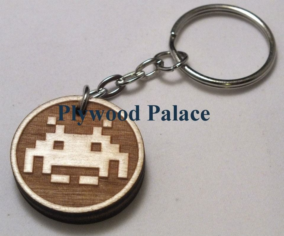 Available to purchase from www.fb.com/plywoodpalace