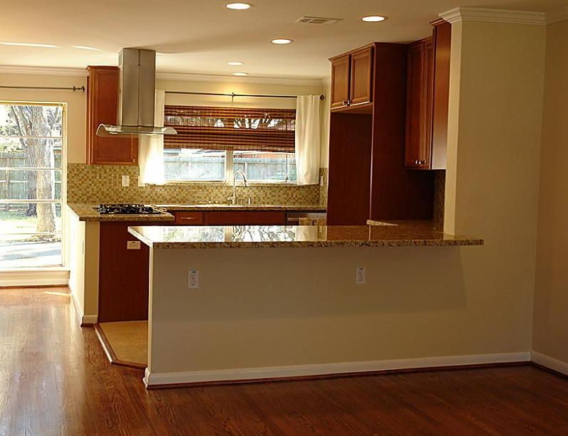 How much for a new kitchen to look like this granite floor plan