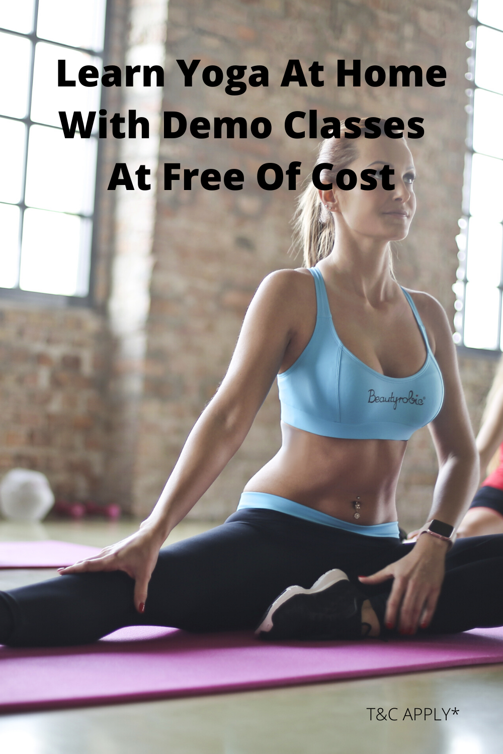 Learn Yoga At Home With Demo Classes At Free Of Cost Learn Yoga Online Free Yoga Online Training Learning Yoga On Y In 2020 Learn Yoga Yoga At Home Free Online Yoga
