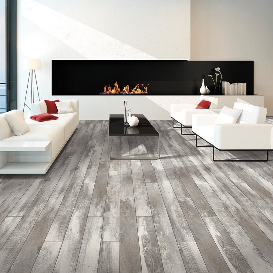 Gorgeous Grey Iceland Oak Flooring Interiors Flooring