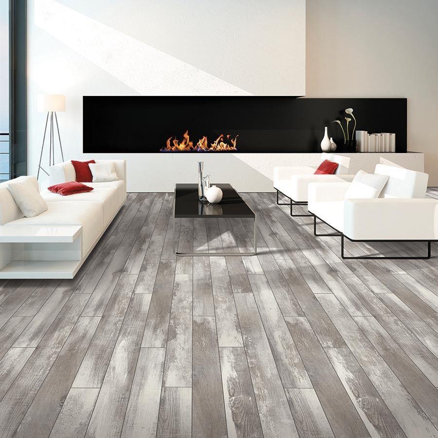 Laminate Flooring Bedroom: Gorgeous Grey Iceland Oak Flooring