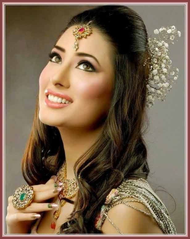 Top 20 Girls Hairstyles For Eid 2020 In Pakistan Hair Styles