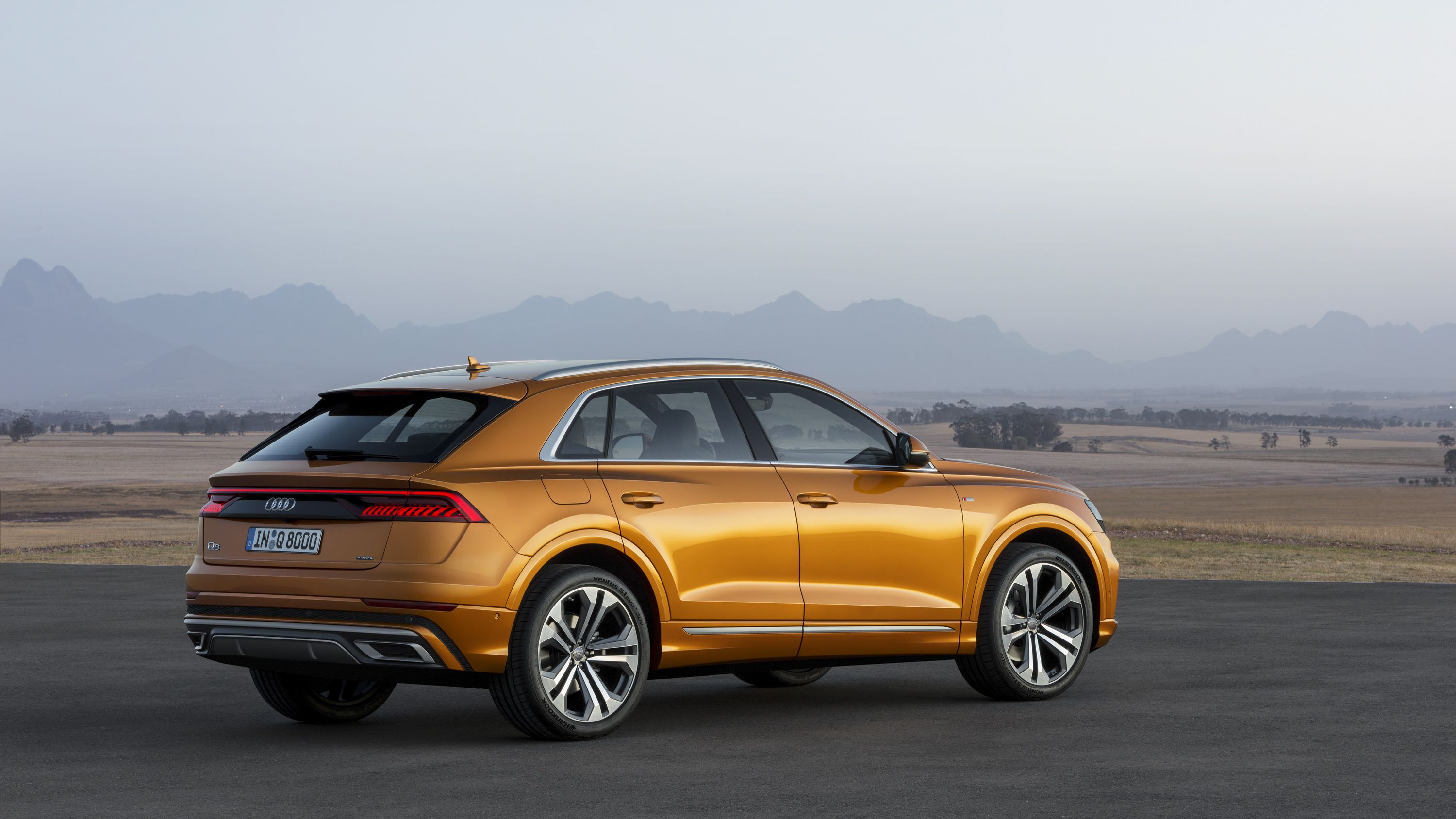 6 Things About The New Audi Q8 You Need To Know Audi S6 Audi Volkswagen