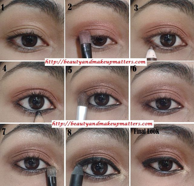 daytime eye makeup ideas for over 40s brown eyes - Google Search ...